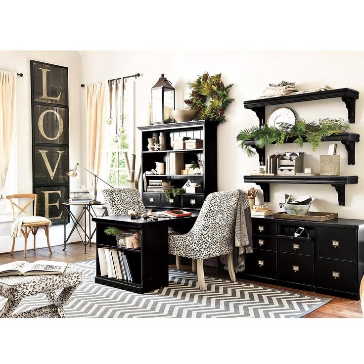 25 best ideas about chevron kantoor on pinterest klein bureau gebieden huis goederen decor - Kantoor deco ...