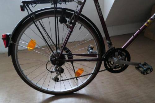 Herren Fahrrad 28 Zoll mit 21Gänge Shimano in Bayern - Tiefenbach Oberpf | Herrenfahrrad gebraucht kaufen | eBay Kleinanzeigen