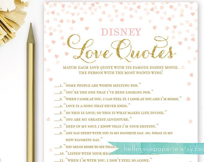 Best 25+ Disney Bridal Showers Ideas On Pinterest