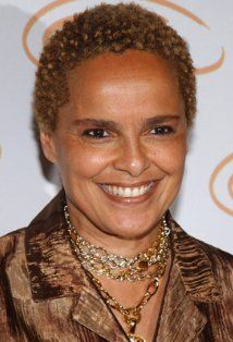 Shari Belafonte Picture