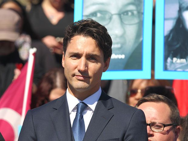 Why Canada's PM Justin Trudeau is not the leader many believe he is on Business-standard. How much longer will Canada have to pay the price so Trudeau can remind us that he is a human rights activist?