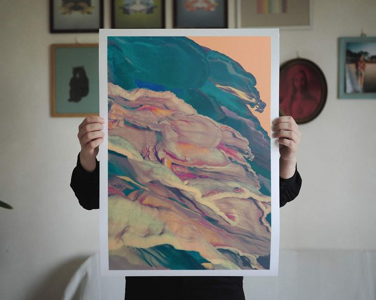 The Holomorph III, 42 X 59,4 cm (A2), Limited to 30 editions. Available in small, medium & large versions. Find it here: http://shop.palegrain.com/product/the-holomorph-iii-large #limitededition #print #artwork #poster #wallpiece #interior #interiör #göteborg #sweden