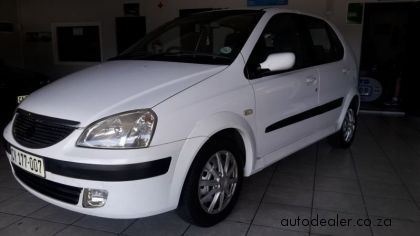 Price And Specification of TATA Indica 1.4 LXi For Sale http://ift.tt/2yY0BZm