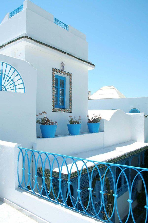 38 best Tunisian Decor images on Pinterest   Spaces, Homes ...