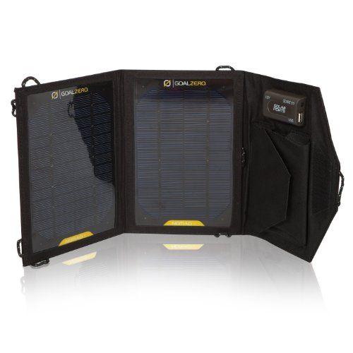 Goal Zero - Panel solar Nomad 7M, color 0