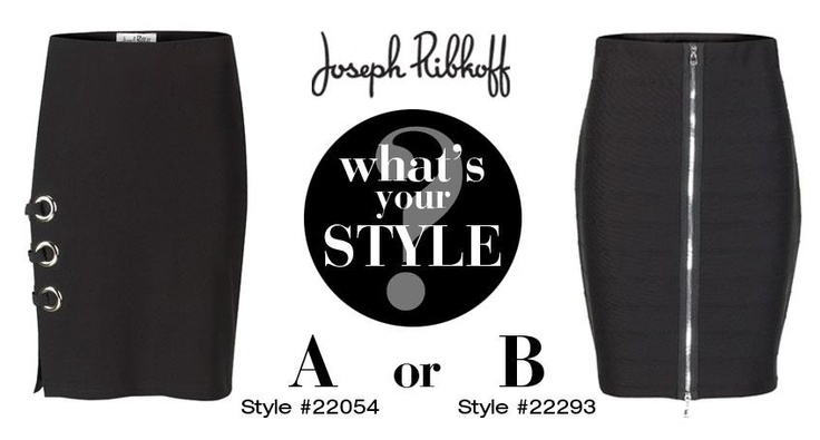What's your style #3