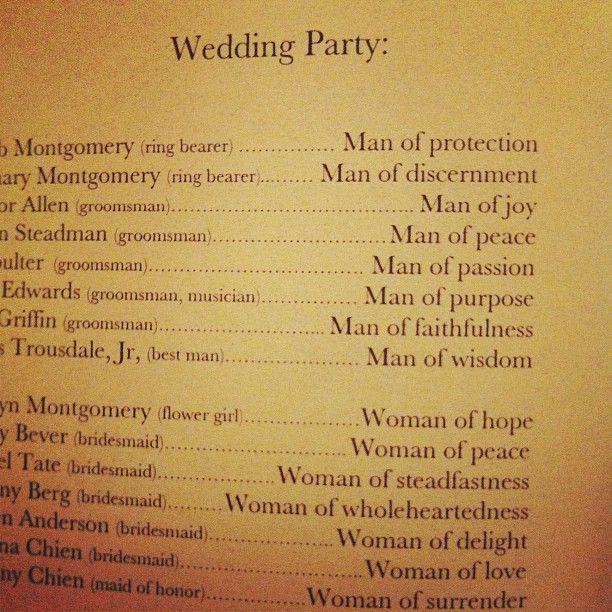 29 best Programs images on Pinterest   Wedding stationary, Wedding ...