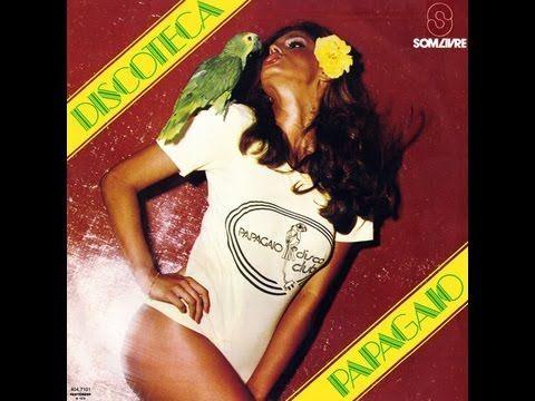 Saragossa band - Disco Boogie Boogie - 1977