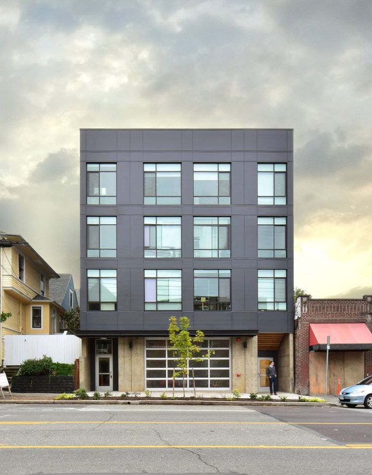 13 best Seattle Micro Housing images on Pinterest