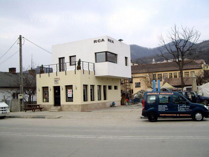 Galerie Rolete Cluj | Lexundros