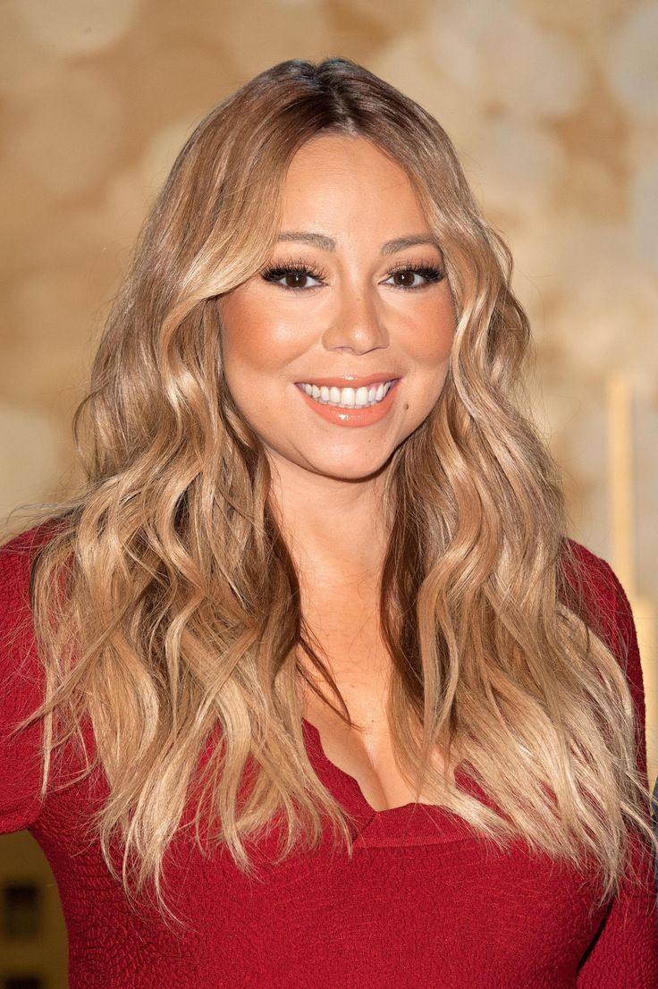 Ma mariah carey weight loss tip mariah - Mariah Carey Shows Off Her Drastic Weight Loss At The Unicef Mariah