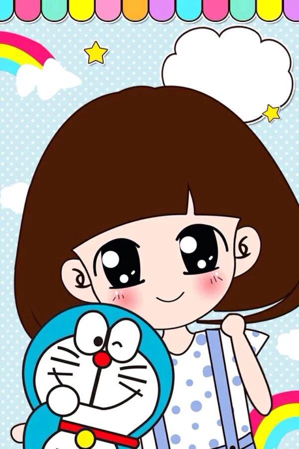 79 best Doraemon images on Pinterest | Doraemon wallpapers ...
