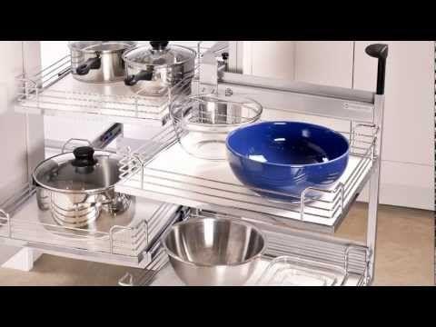 Kitchen Cabinet Accessories Blind Corner 32 best magic corner images on pinterest   kitchen storage, corner