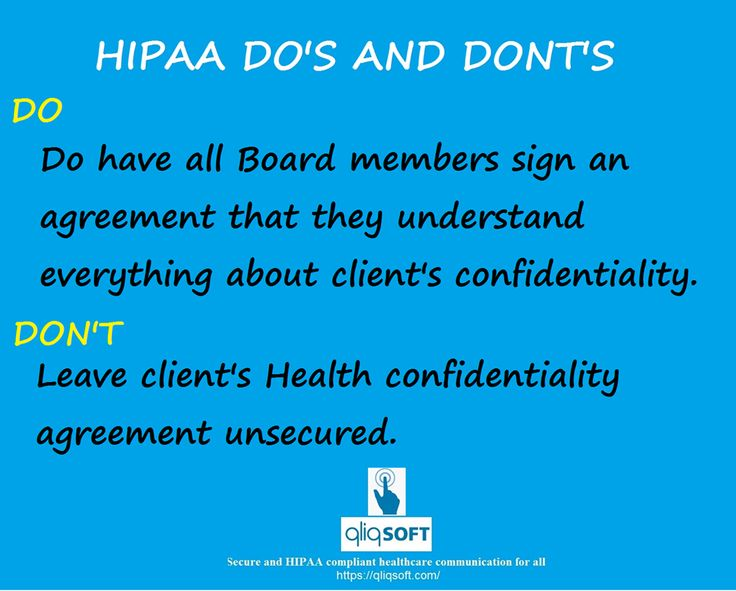 Best Hipaa Dicom Images On   Day Care Health And