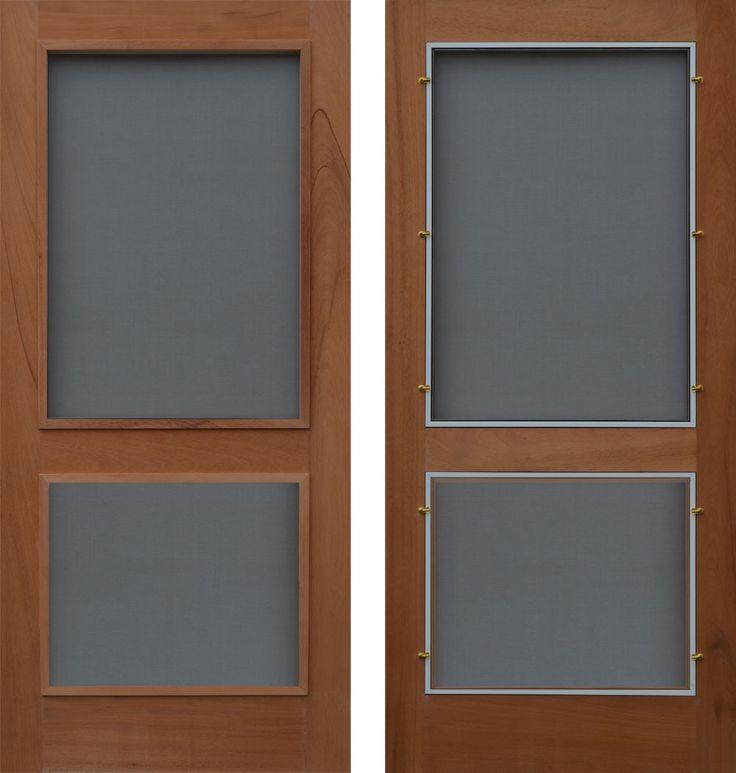 39 best gorgeous garden design ideas images on pinterest for Custom screen doors