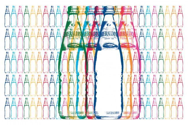 Smeraldina Pop Art » Design You Trust