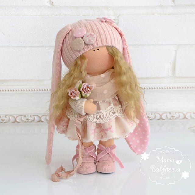 Продана #marya_bakhteeva #куклымариибахтеевой #инстамама #интерьернаяигрушка #куколка_в_подарок #ручнаяработа #рукоделие #шитье#куколка#куклодел#интерьернаякукла #кукла