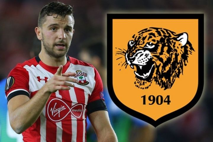 Mike Phelan is lining up an 11.8million double swoop for Southampton striker Jay Rodriguez and Dundalk winger Daryl Horgan. Hull  Source