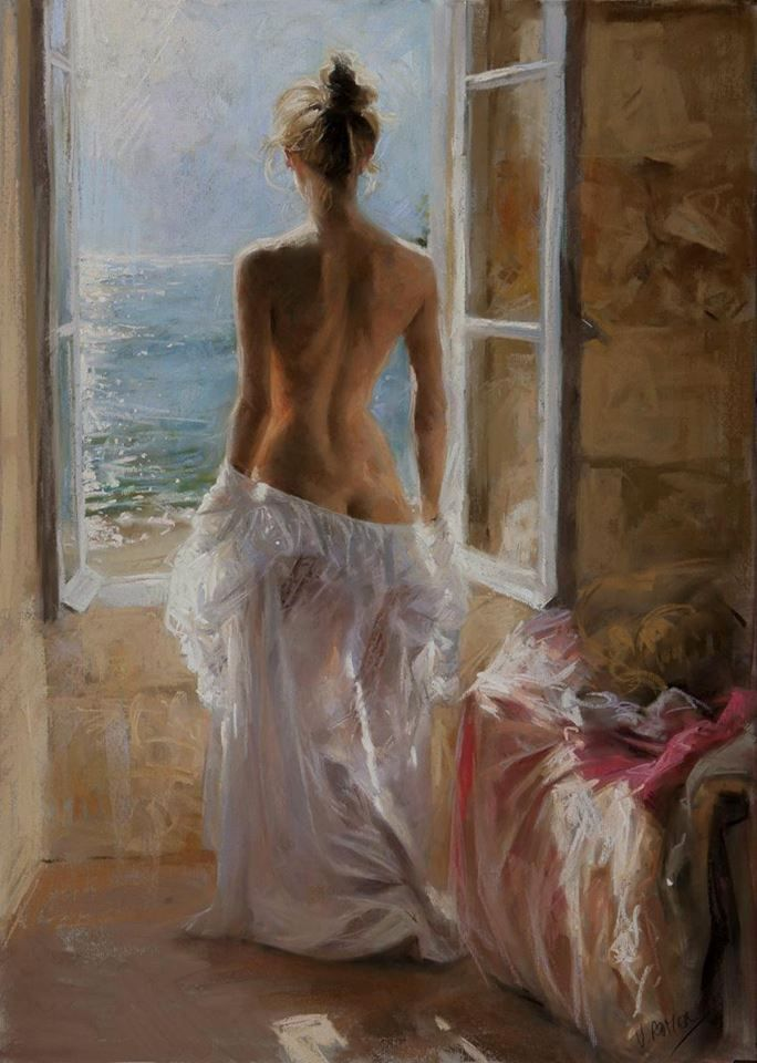 Vicente Romero Redondo , from Iryna