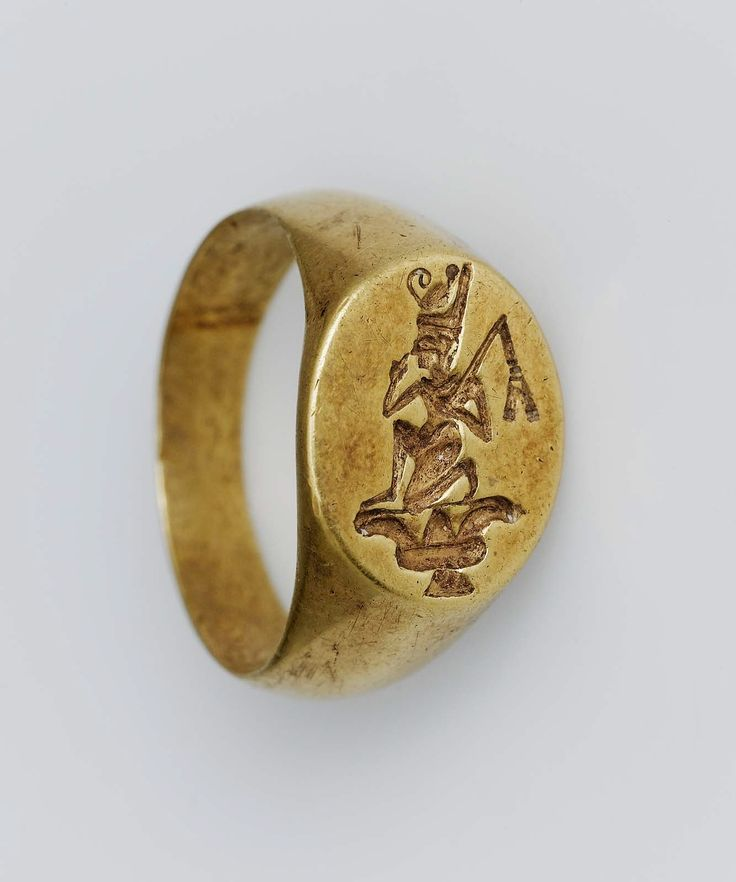 egyptian jewelry rings - photo #25