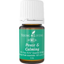 YOUNG LIVING Peace & Calming Essential Oil - 5ml