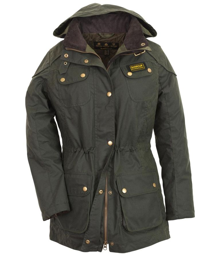 Best 25  Barbour parka ideas on Pinterest | Barbour jacket ...