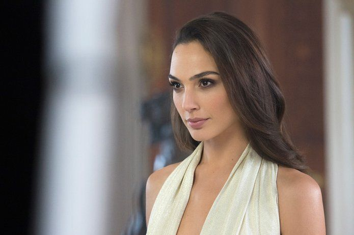 The New Wonder Woman—Gal Gadot—Talks About Landing a Leading Role With Gucci
