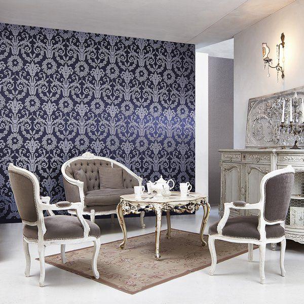 Tiffany by Giardini Wallcovering