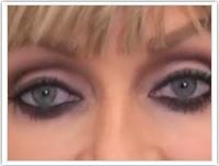 doe eye tutorial (Bare Minerals)