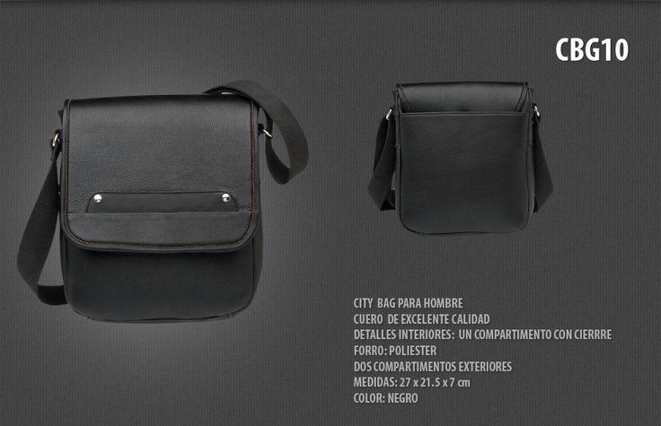 Bolso citybag CBG10