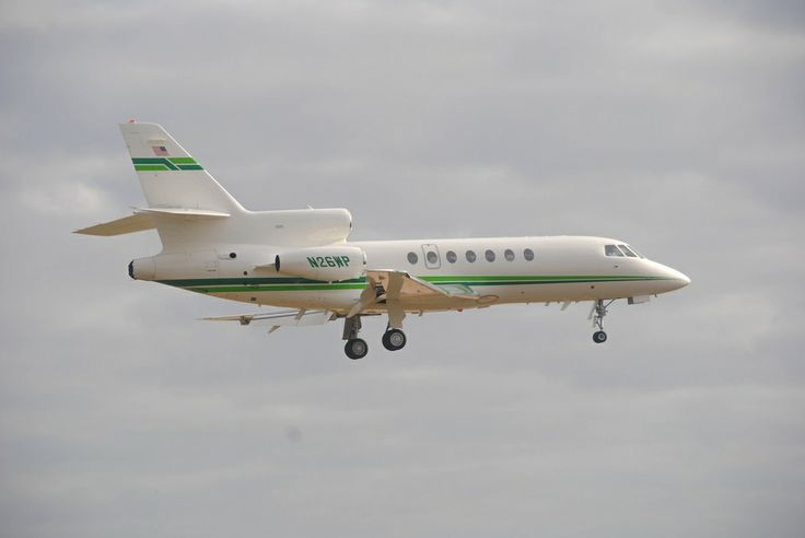 1000+ images about Dassault Falcon 50 on Pinterest ...