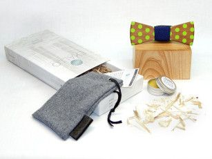 EXALLO - Wooden Handcrafted Accessories