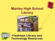 2011 library orientation freshman