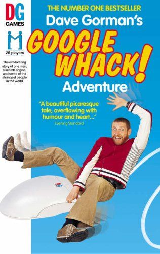 Dave Gorman - Dave Gorman's Googlewhack Adventure