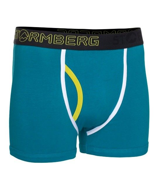 Feda Boxers - A cotton and spandex combination for ultimate comfort. Shop online now at: http://www.stormberg.com/en/men/underwear/boxershorts/feda-boxers.html#20942