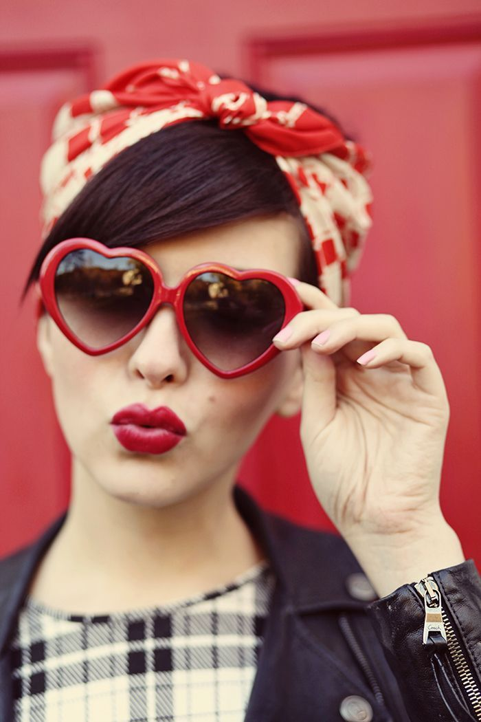 The Right Sunglasses for your Face Shape! - F.assion Blog