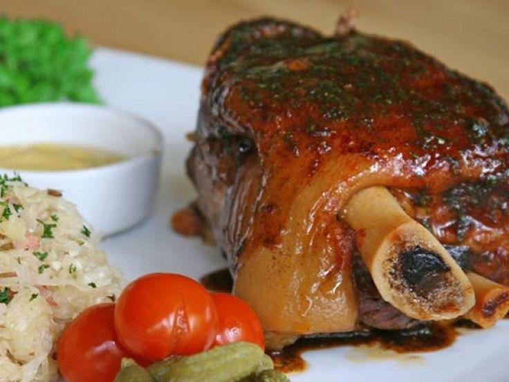 Eisbein | I love German Food