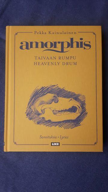 Good Pieces In Life: Taivaan rumpu - Heavenly drum