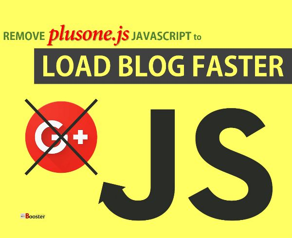Remove plusone.js & reduce the load time of your Blogger/WordPress blog — How to remove default widgets JavaScript modulo [Widgets.js] from Blogger or Wordpress or any site? How to disable Plusone.js from blogger template? How to fix Google plus share button is slowing down page loading? Why is https://apis.google.com/js/plusone.js automatically loading with the blog site? Is it possible to remove the plusone JavaScript from HTML? How to remove or disable Google+ Script Files including…