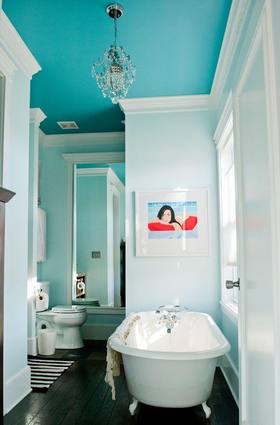 les 25 meilleures idées de la catégorie peinture plafond sur