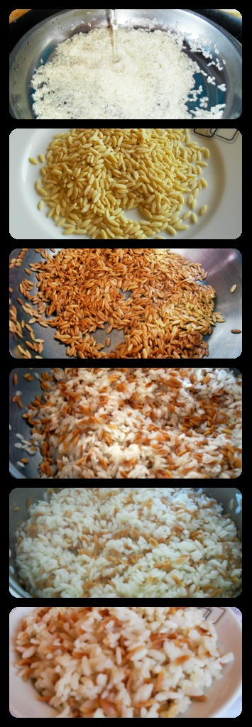 How to Cook Turkish Pilav and get it right! This is how I cook rice & everyone loves it! Learned it from my mommy
