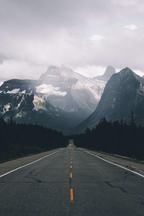 captvinvanity: Johannes Hoehn| Roads worth driving