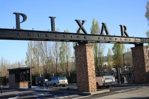 Animation Class And Private Tour Of Pixar To Be Auctioned