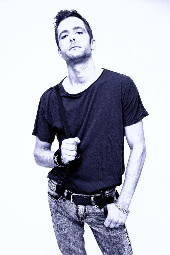 Photographer: Mette Bundgaard Styling: Art of style and makeup crew Model: Marc Petersen