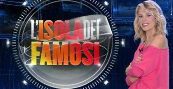 VIDEO Nuovo spot Isola dei Famosi 10 con Alessia Marcuzzi #isola http://gnam.me/y7lBl