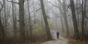 Trail Descriptions - Forest Preserves of Cook County