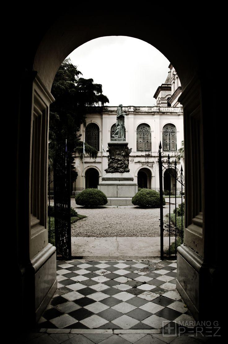 MARIANO GABRIEL PÉREZ FOTOGRAFÍAS: Manzana Jesuítica en Córdoba I