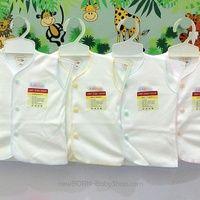 Jual Baju Kutung Baby Putih Libby (3-6 bulan), BAJU KUTUNG dengan harga Rp 15.000 dari toko online newBORN BabyShop, Tangerang. Cari produk pakaian bayi unisex lainnya di Tokopedia. Jual beli online aman dan nyaman hanya di Tokopedia.