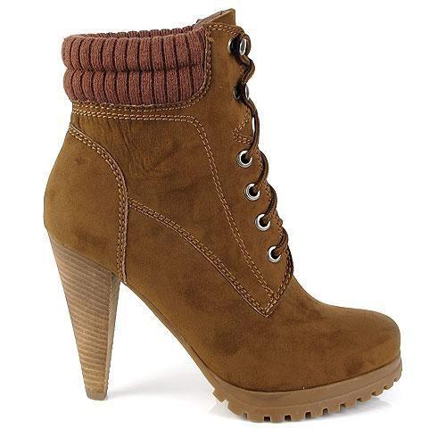 Обувь осеняя