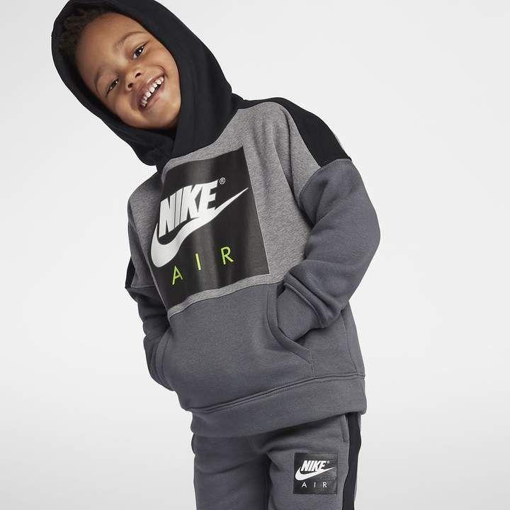Nike Little Kids Boys Hoodie Kinderkleidung Kind Mode Kleidung Fur Jungen